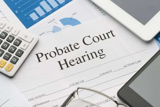 When Is The Probate Process Needed?
