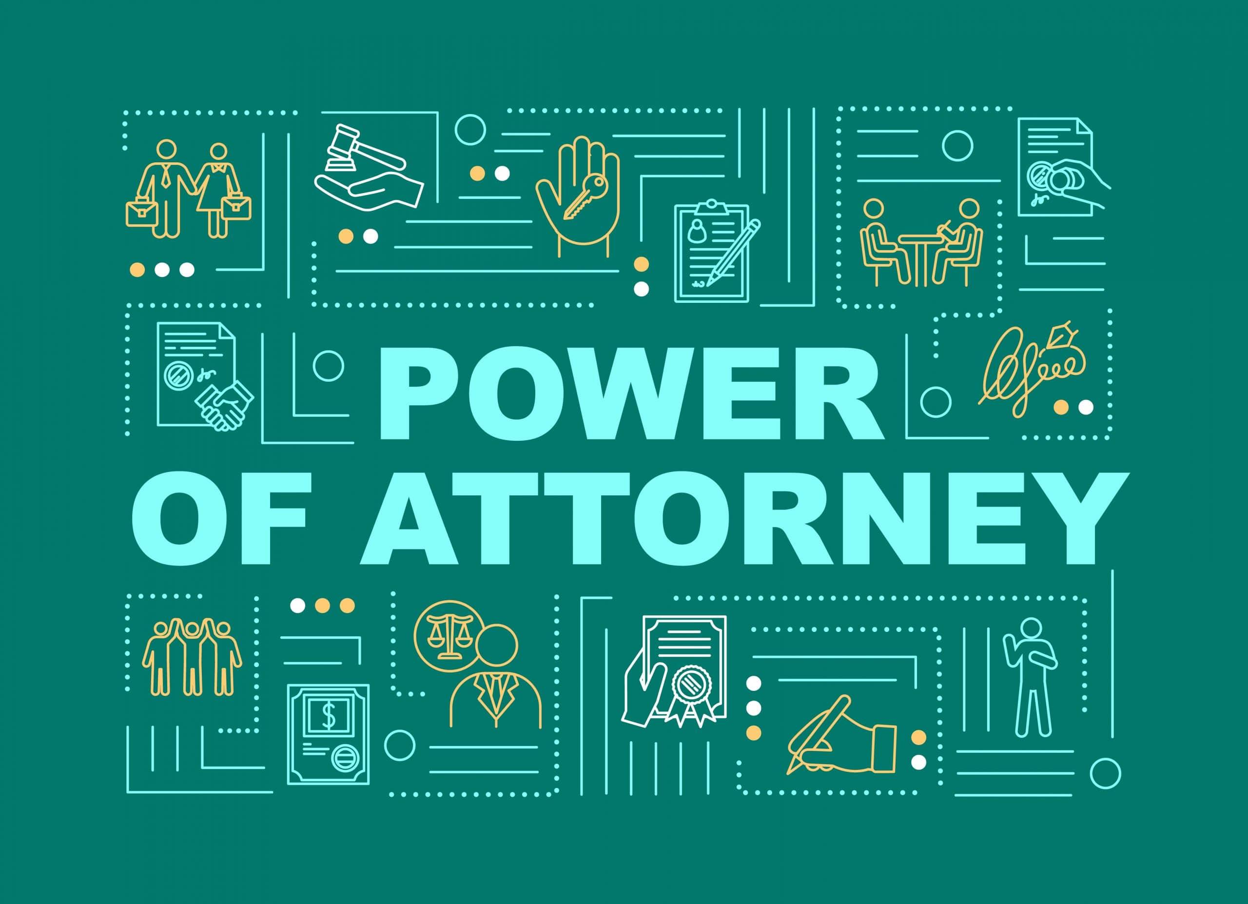 New York Power of Attorney